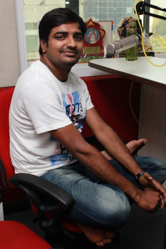 Actor Sathish Special Interview