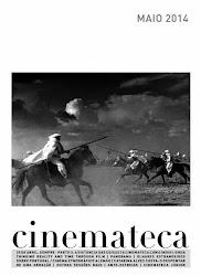 Programa da Cinemateca