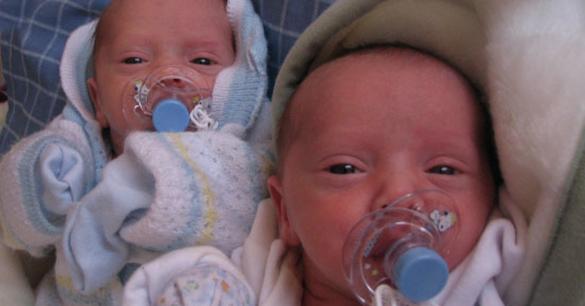 Misteri Fenomena Kota Dengan Penduduk Kembar