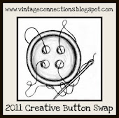 2011 Creative No Harm Button Swap, Vintage Connections