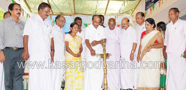 Manjeshwaram, Harber, Fund, Road, Development, Work, Minister K.Babu, Kasaragod, Kerala, Malayalam news, Kasargod Vartha, Kerala News, International News, National News, Gulf News, Health News, Educational News, Business News, Stock news, Gold News
