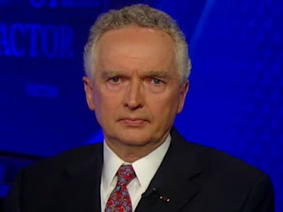 Fox's Ralph Peters