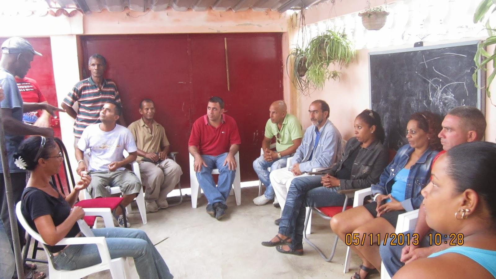 jorge rodriguez larena: