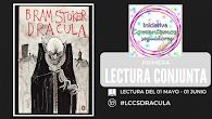 Lectura conjunta de Mayo #LCDráculaCS