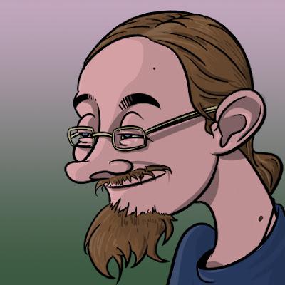 Caricature 8