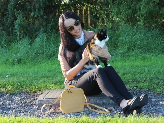 Maisy Meow Blog