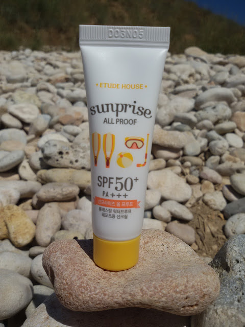 Etude House Sunprise All Proof SPF 50 + PA +++