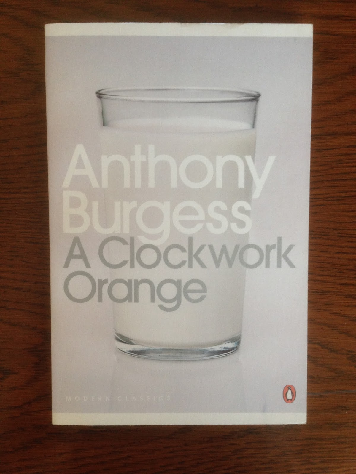 clockwork orange essay conclusion Clockwork orange essay example 2225 words | 9 pages clockwork orange in all of my reading, i have come to the conclusion that anthony burgess is one of the greatest literary genius's of the.