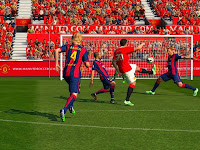 Download SweetFX untuk PES 2015 yang Recommended