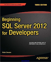 Beginning SQL SERVER 2012 for Developers free Book Download