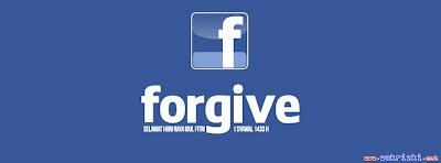 Cover Facebook Timeline Edisi Lebaran