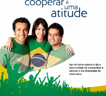 04/07 - DIA INTERNACIONAL DO COOPERATIVISMO