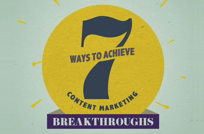 Overcoming the 7 Greatest Content Marketing Challenges