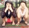 Có điều gì đó rất lạ trong bức ảnh này! :))