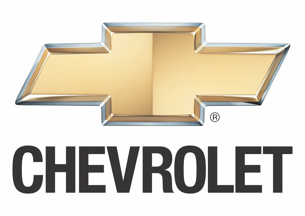 Chevrolet Logo Vector download free