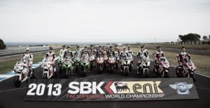 ¿que son las superbikes?