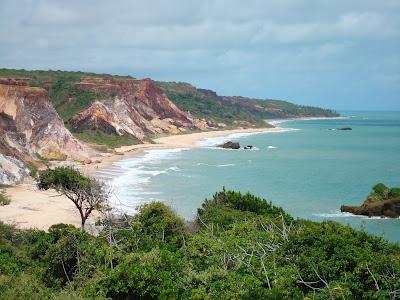 AEROJOAOPESSOA: Praia de Tambaba será destaque na revista de bordo da ...