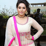 Ragini Dwivedi Photos in Salwar Kameez at South Scope Calendar 2014 Launch Photos 20