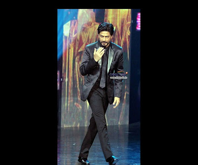 Shah Rukh Khan IIFA 2013