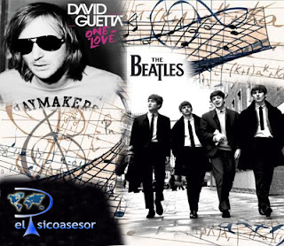 agresividad-beatles-david gueta-psicologia