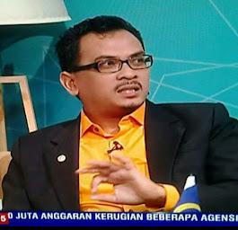 Bicara Syariah, Selamat Pagi 1Malaysia TV1