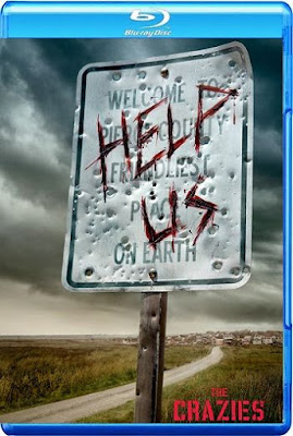 The Crazies (2010) BluRay 720p 450MB Download