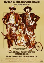 Butch Cassidy (1969)