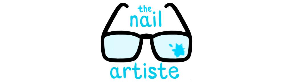 The Nail Artiste