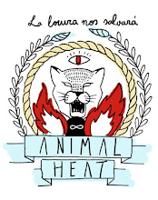 ANIMAL HEAT