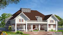 India Bungalow House Design Plans