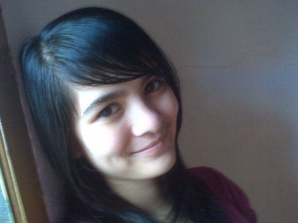 GADOGADO: Gadis Nanggroe