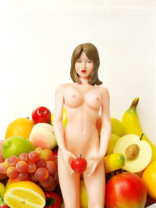 Eri Takahashi. PlayGirl