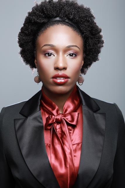 L'afro dans tous ses états : TWA, BAA, libres, tirés, manipulés, afro couette, Shake And Go - Page 3 Tumblr_luv5kkepAk1qce4odo1_500