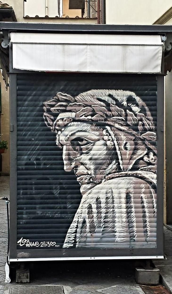 Firenze Dante Alighieri Thesparklingcinnamon