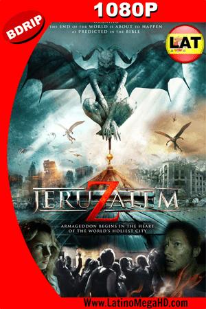 Jeruzalem (2015) Latino HD BDRIP 1080P ()