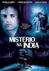 Mistério na Índia – Dublado
