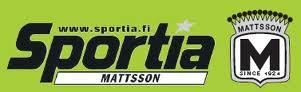 Sportia Mattsson