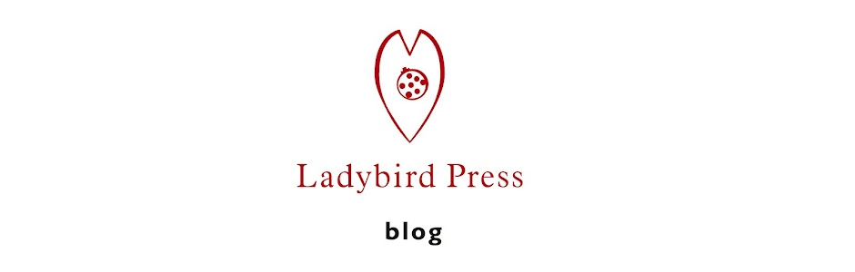 Ladybird Press Blog