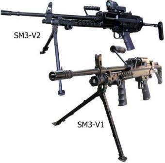 Kumpulan Senjata Api Terbaru