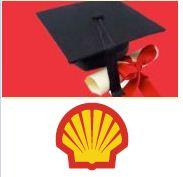shell scholarship 2012