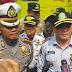 Razia Gabungan Tertibkan Lalu Lintas, Transjakarta Hingga Gojek Ditilang