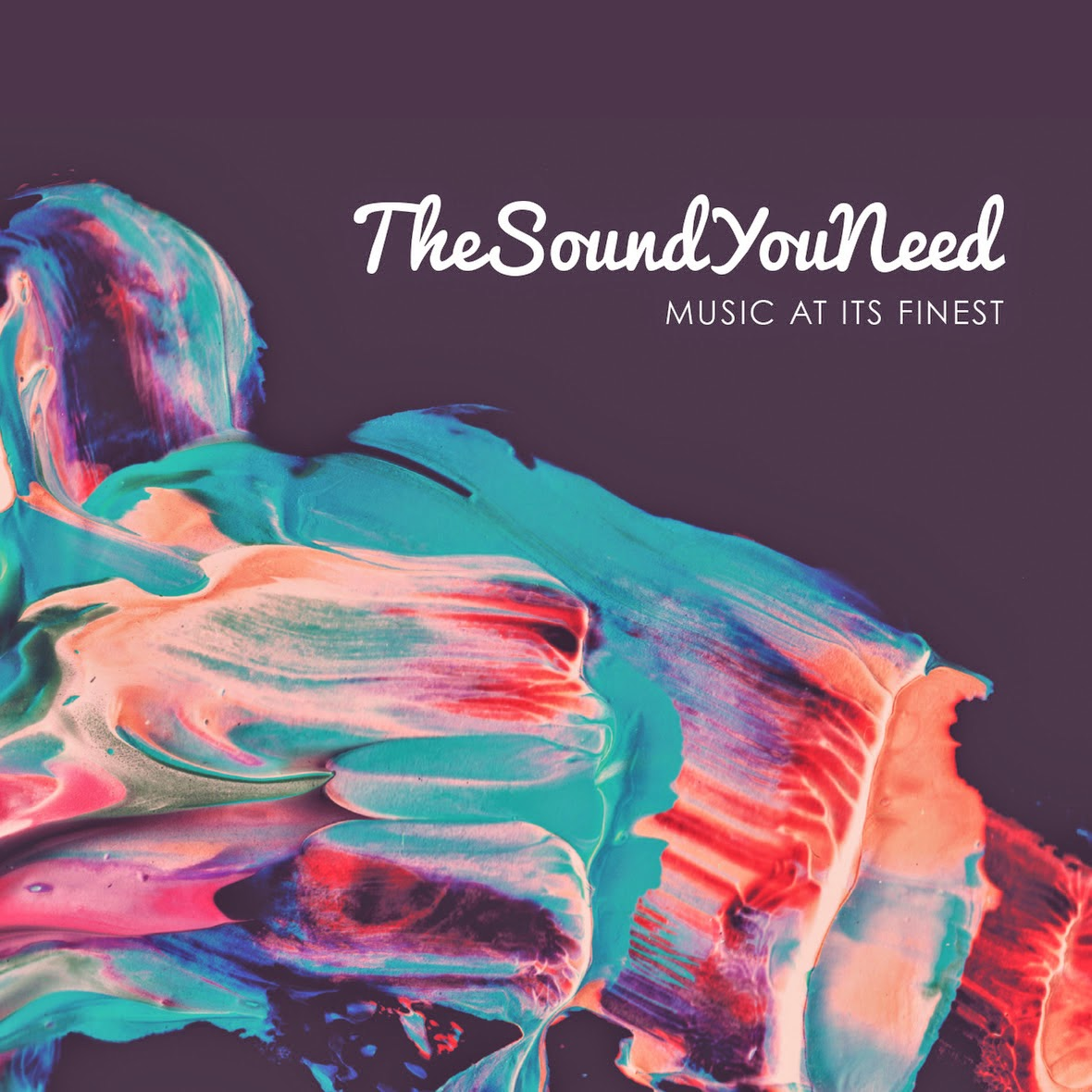 thesoundyouneed album the sound you need