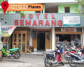 Daftar Alamat Telepon Hotel Murah di Luar Semarang