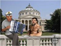 Mihai Seitan funny photo