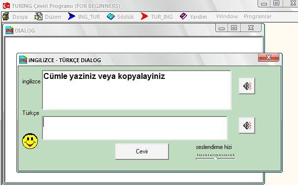 Sesli Sozluk Turkish English Dictionary Turkce Ingilizce ...