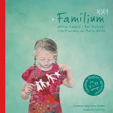 FAMILIUM (CUENTO-JUEGO SOBRE LA DIVERSIDAD FAMILIAR)