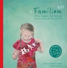 FAMILIUM (CUENTO-JUEGO SOBRE LA DIVERSIDAD FAMILIAR)