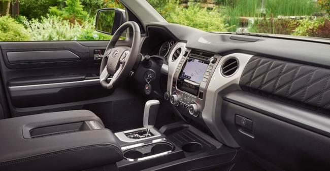 2017 toyota tundra platinum redesign toyota release