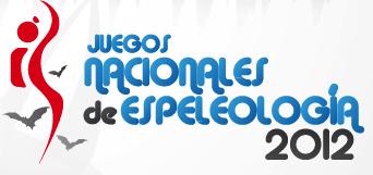 JUEGOS NACIONALES DE ESPELEOLOGIA
