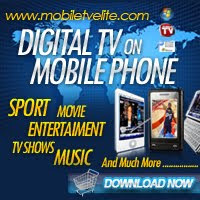 Digital TV on Mobile Phone